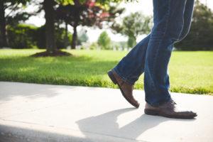 Κλινικές δοκιμές δείχνουν ότι η αγωγή της Adamas βελτιώνει την ταχύτητα βάδισης