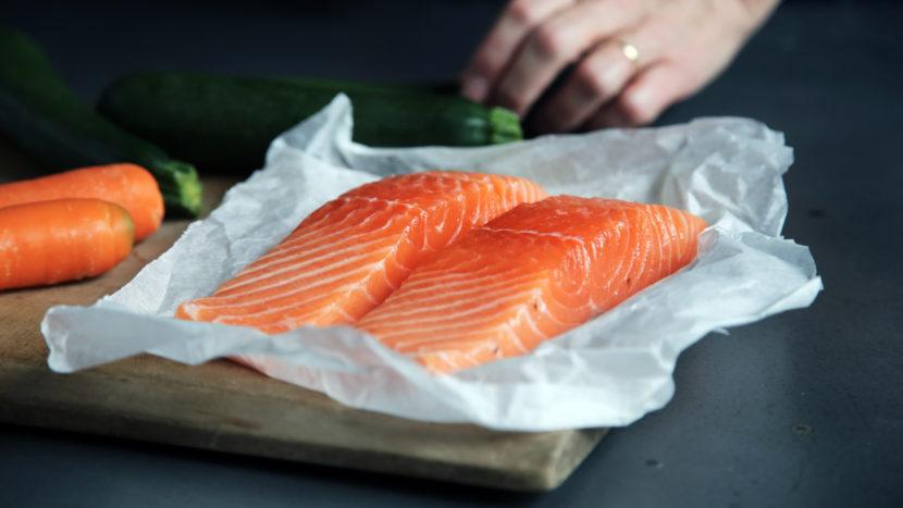Η κατανάλωση ψαριών ίσως είναι το κλειδί για την μείωση του κινδύνου ανάπτυξης Πολλαπλής Σκλήρυνσης