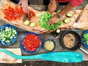 Πιλοτική μελέτη εξετάζει το αν μπορεί να βοηθήσει η Μεσογειακή δίαιτα