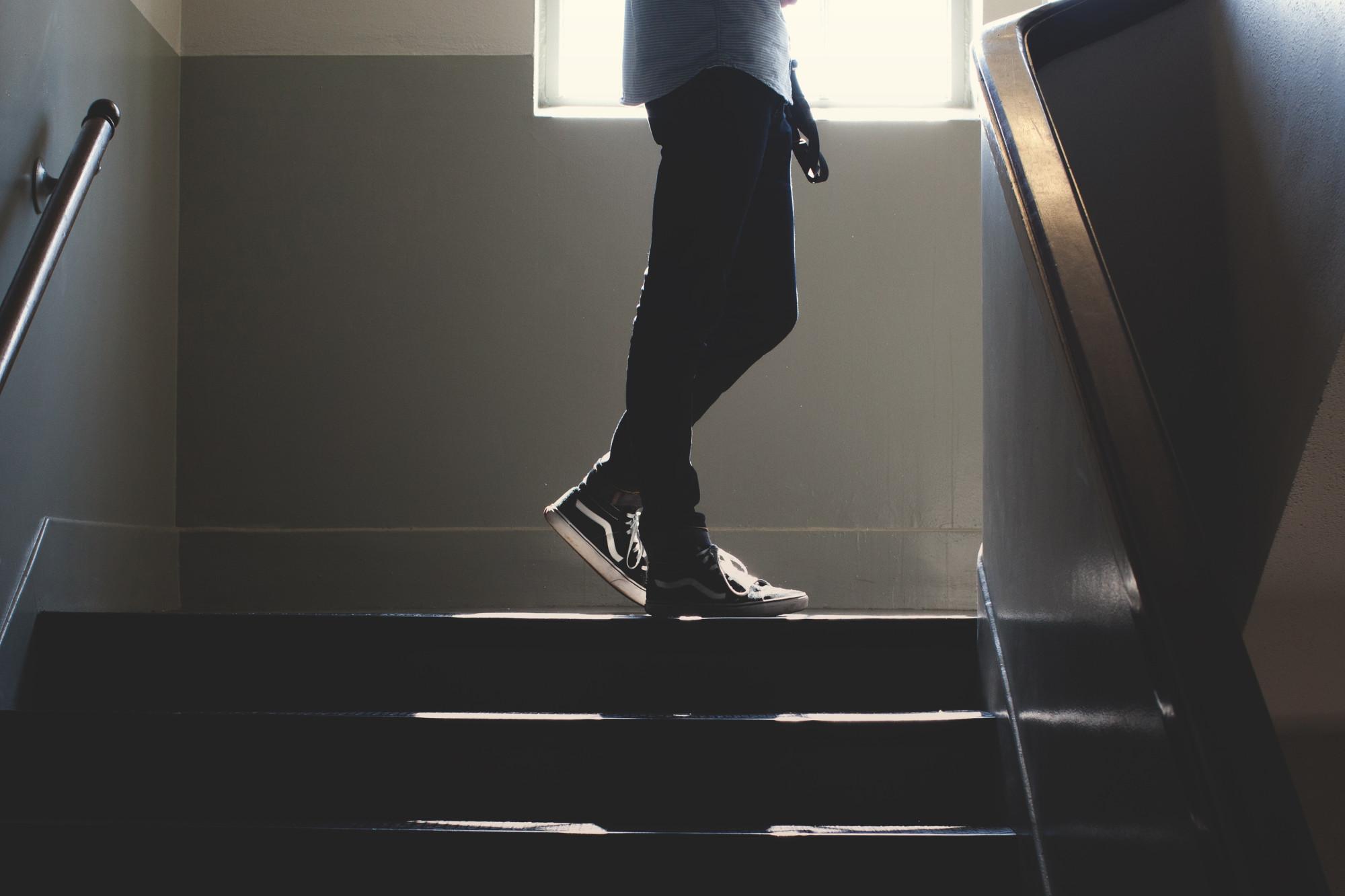 Μεγάλη έρευνα δείχνει ότι ο τρόπος ζωής σχετίζεται με την κατάθλιψη στην Π.Σ.